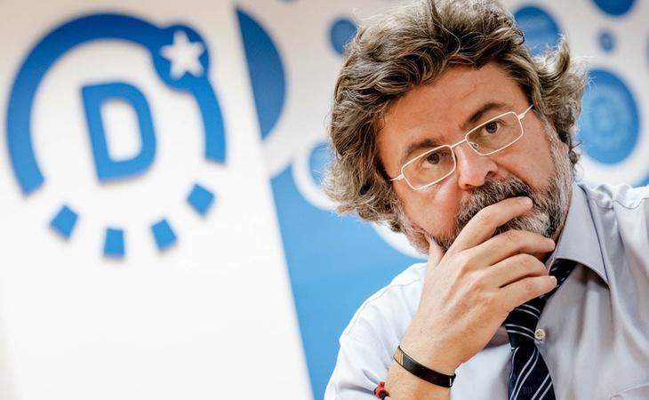 Antoni Castella, diputado de Junts Pel Sí