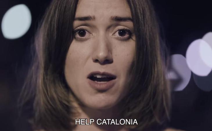 Save Jaén pretende parodiar el victimismo de Help Catalonia utilizando el humor y aprovechando para denunciar las necesidades de la provincia andaluza