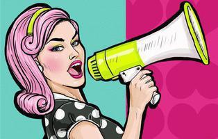 Manual para defenderte del ciberacoso machista si hablas de feminismo en redes sociales