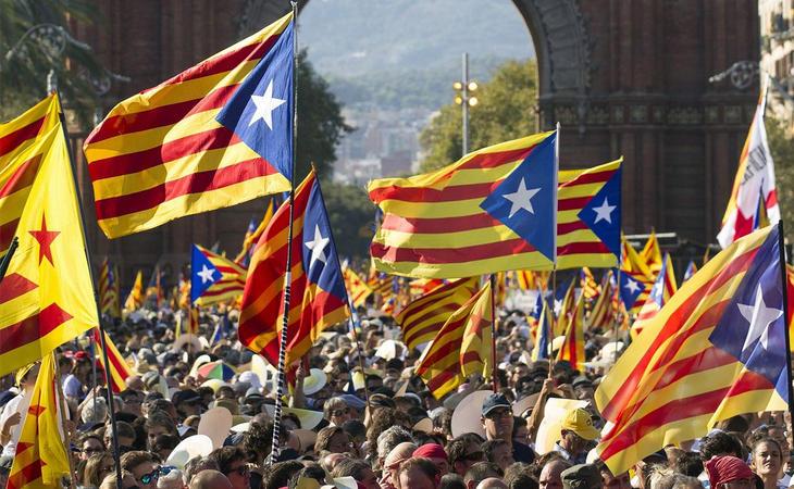 Traición para los más radicales del independentismo