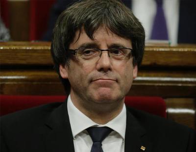 Puigdemont disolverá el Parlament y convocará elecciones en Cataluña