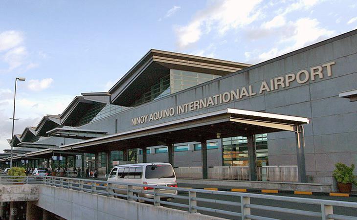 El sospechoso fue detenido nada más aterrizar en Filipinas