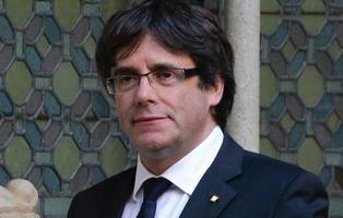 Puigdemont descarta convocar elecciones porque no hay garantías