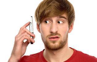 Crean una línea telefónica para espantar a los acosadores a los que no quieres dar tu móvil