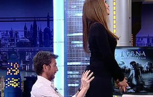 Se recogen firmas para que Antena 3 le pague un curso de feminismo a Pablo Motos