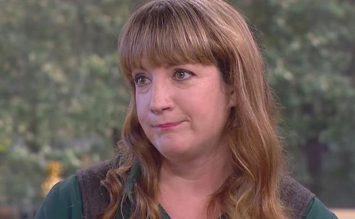 Sophie Tanner ha sido infiel a su matrimonio consigo misma