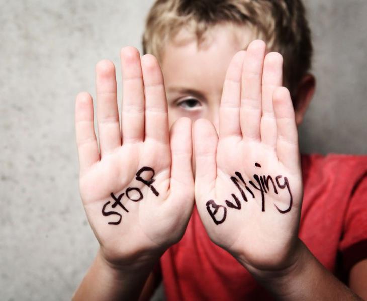 Frenar el bullying es un deber de todos y de todas