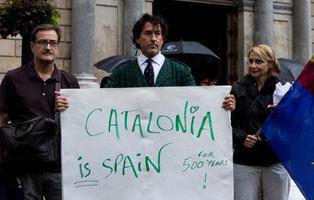 """Detienen a Álvaro de Marichalar por desobediencia y él asegura que fue """"secuestrado"""""""