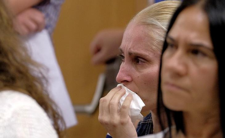 El dolor para la familia de Yéremi Vargas aún no ha acabado