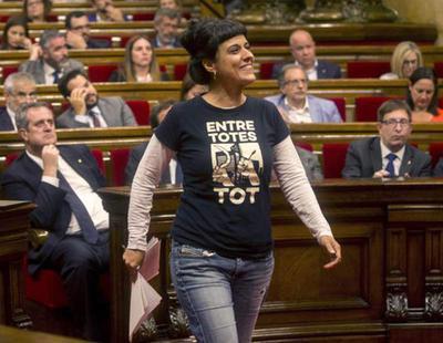 La CUP descarta las elecciones: celebrará una 'paella masiva insumisa'