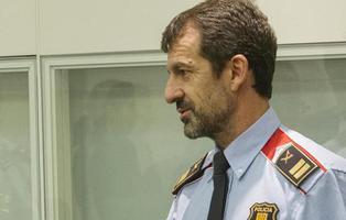 La Moncloa coloca a Ferrán López como sucesor de Trapero al frente de los Mossos