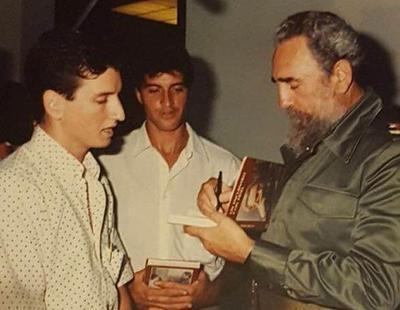 El barrio de Madrid que se independizó de España con el apoyo de Fidel Castro