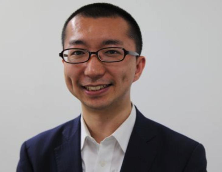 Hiroki Terai, creador de la empresa