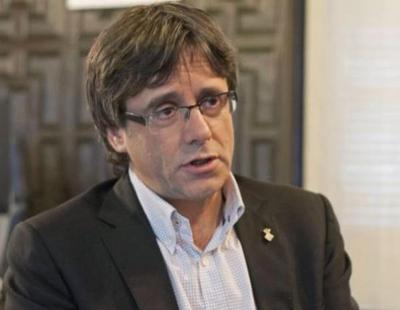 Bélgica ofrece asilo político a Puigdemont