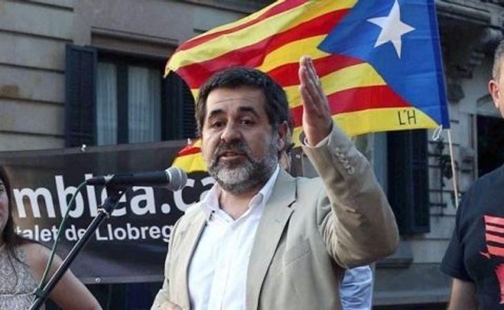 El que fuera compañero de celda de Jordi Sànchez sentía como una tortura tener que oirle hablar sobre Catalunya