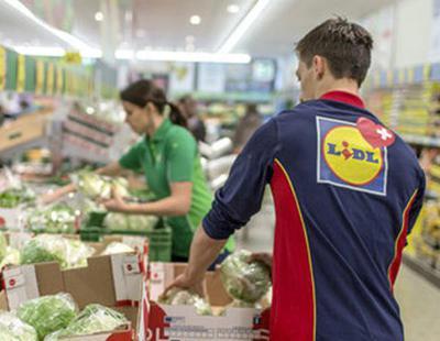 Lidl despide a un empleado en Barcelona por trabajar demasiado