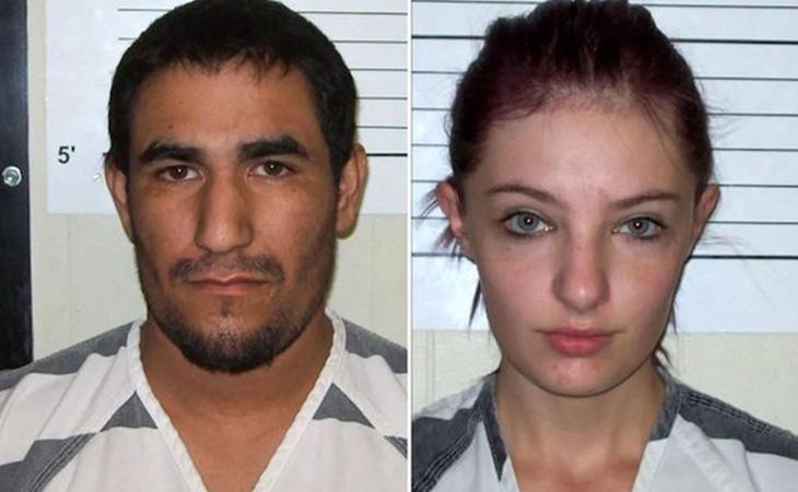 Los acusados se enfrentan a la cadena perpetua