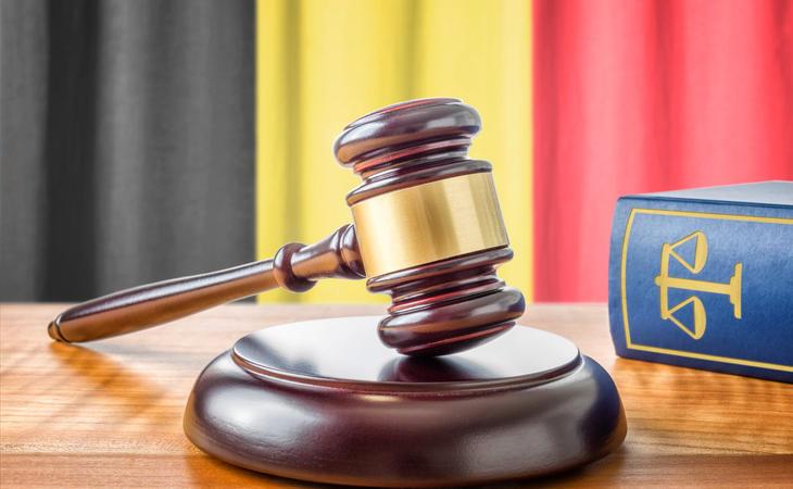 Los trámites de la justicia belga podrían alargar el proceso