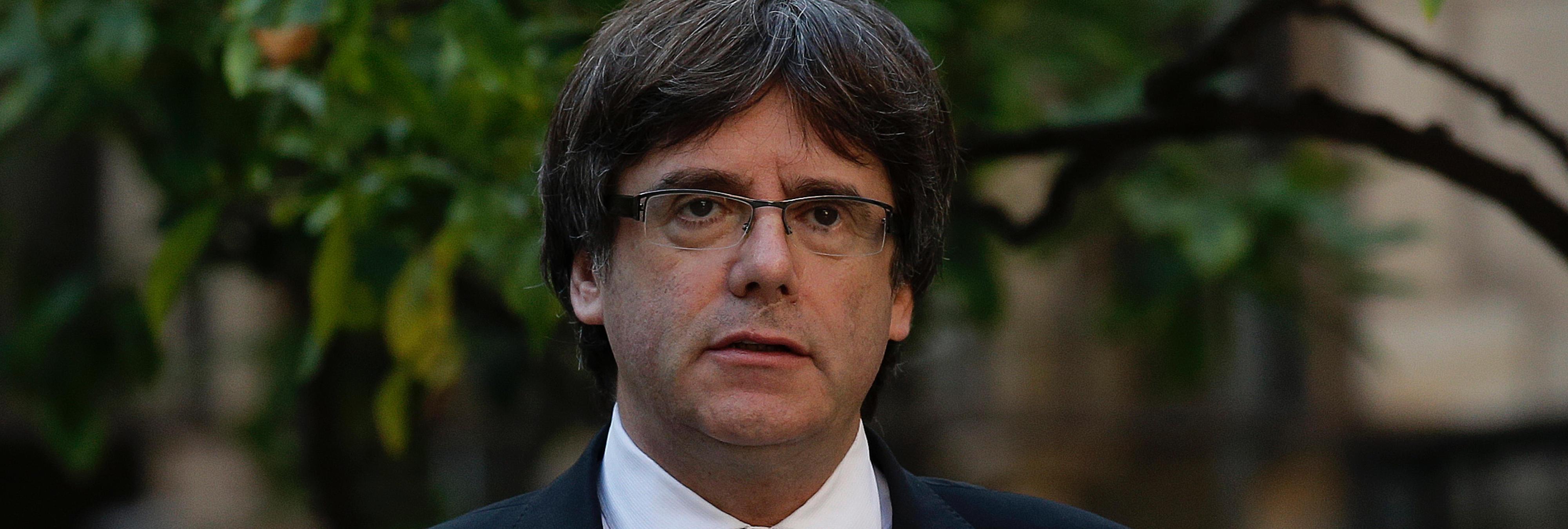 Puigdemont cobrará más de 9.000 euros al mes cuando reconozca el cese de su cargo