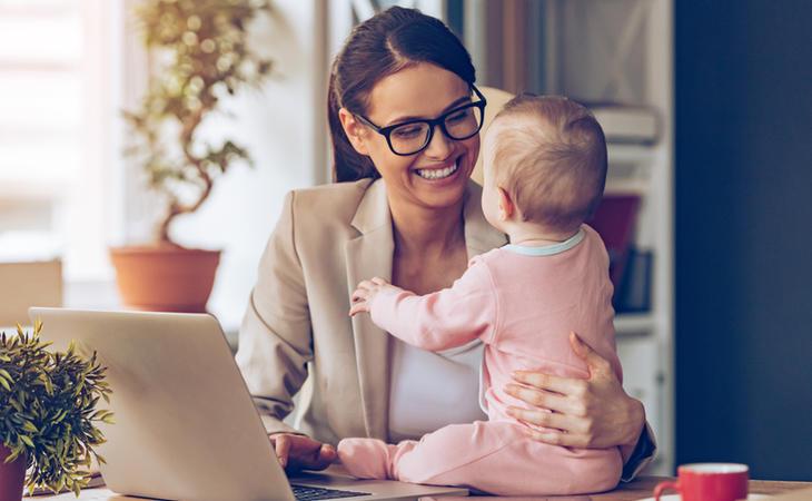 La maternidad sigue suponiendo un impedimento para las mujeres en el mundo laboral