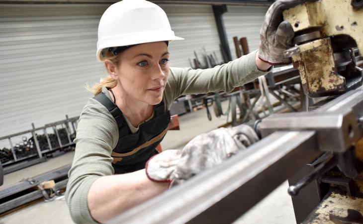 Las mujeres cobran un 16% menos que los hombres en la unión Europea