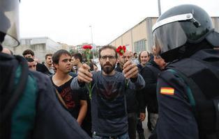 El decálogo de los independentistas sobre desobediencia y cómo actuar en manifestaciones