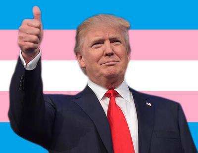 Una jueza paraliza la orden de Trump que prohibe a los transexuales servir en el ejército