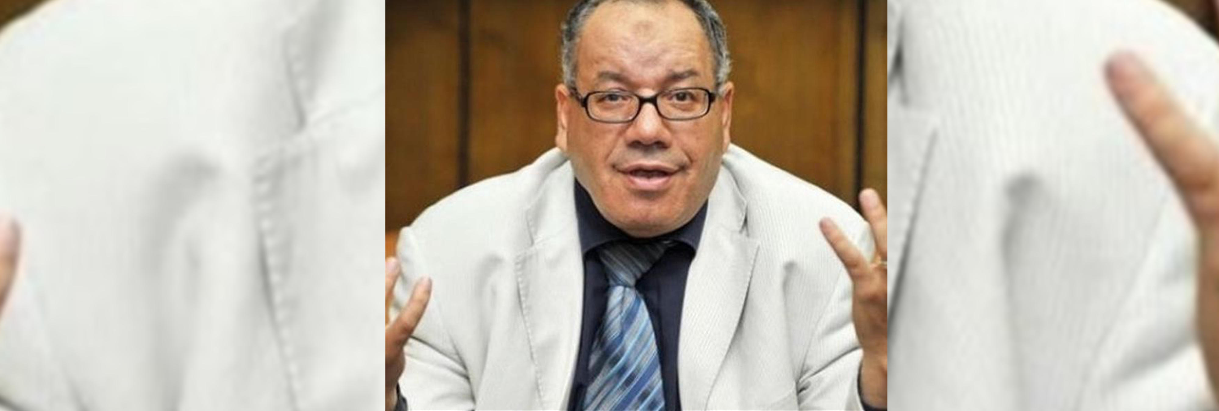 Un abogado egipcio dice que es deber nacional violar a mujeres que lleven ropa provocativa