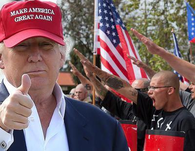 La extrema derecha de EEUU alerta sobre el estallido de la guerra civil este 4 de noviembre
