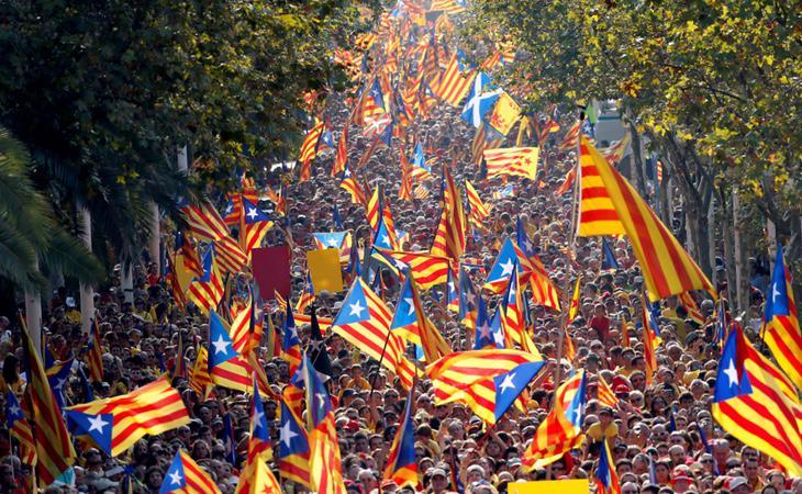 Gran parte del independentismo responde a cuestiones políticas y no identitarias