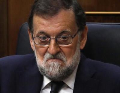 El PP celebra que Rajoy garantice la unidad con Cataluña y el crecimiento: el paro aumenta