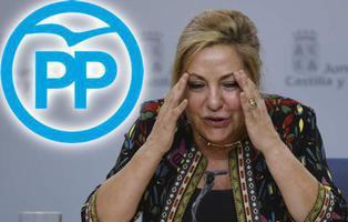 Sorprenden por segunda vez en un año a una diputada del PP conduciendo ebria