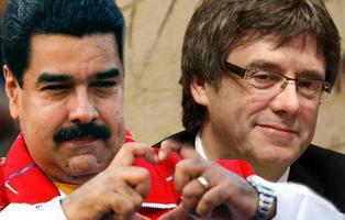 Venezuela exige al Gobierno español que libere a los 'presos políticos'