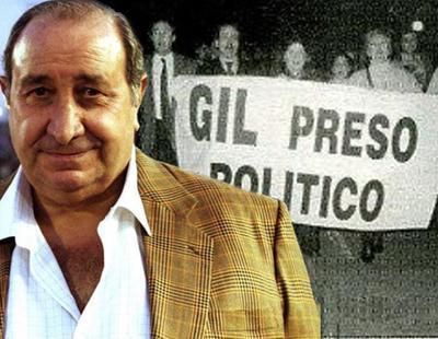De Jesús Gil a ETA: cuando España debatió sobre sus 'presos políticos'