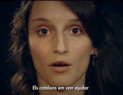 'Help Catalonia': El independentismo usa la Guerra de Bosnia en un nuevo vídeo