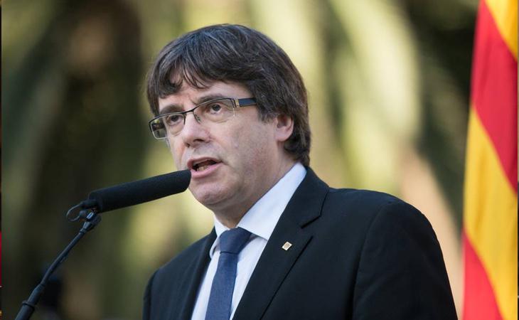 Puigdemont no tiene su pensión garantizada