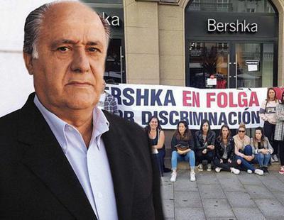 Las empleadas de Bershka ganan a Amancio Ortega gracias a la huelga: ganarán derechos