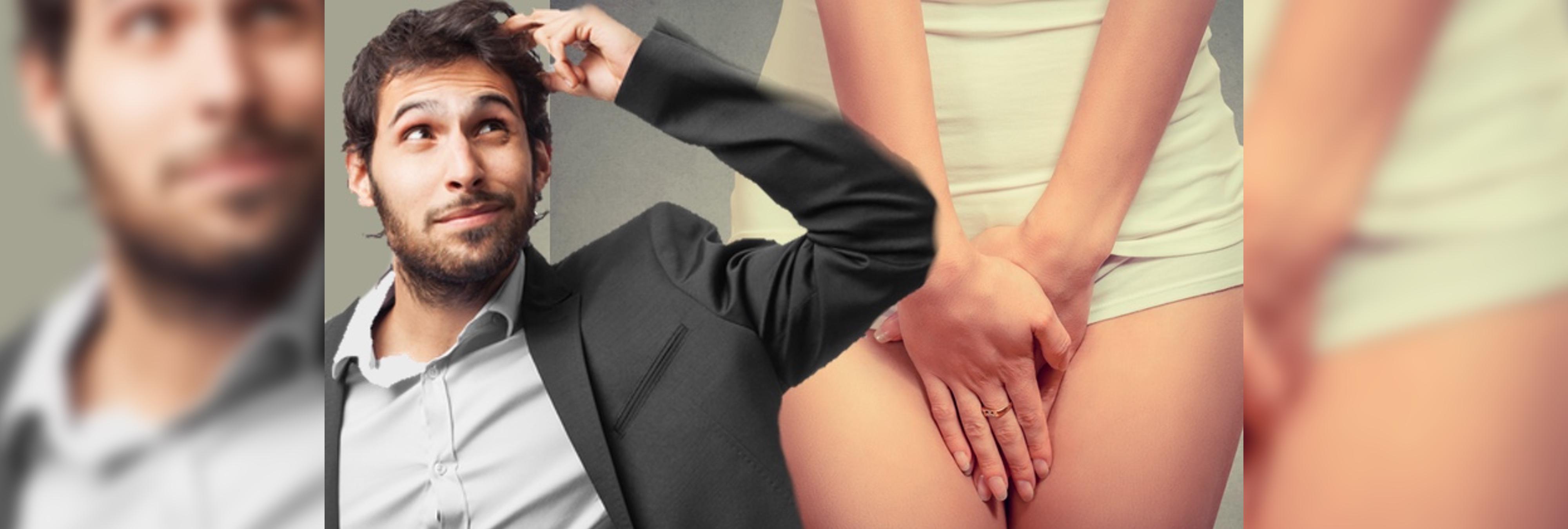 El 50% de los hombres no sabe dónde se sitúa la vagina, según un estudio