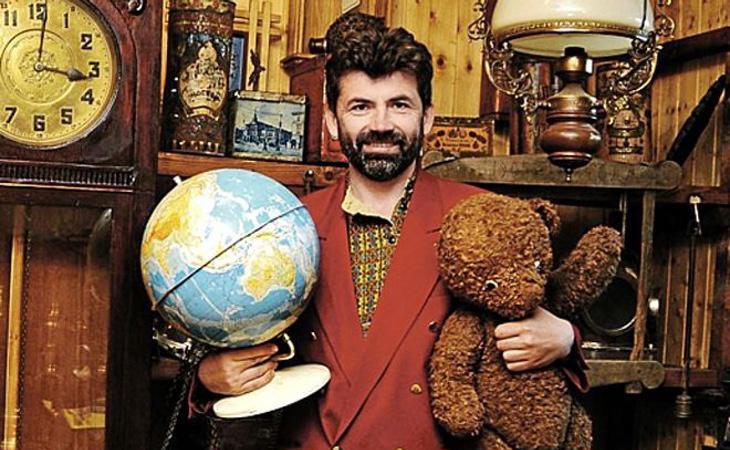 Alexander Fidelich Serogin, supuesto hijo de Fidel Castro