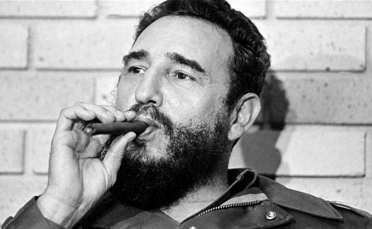 =Fidel Castro mantuvo un romance con la madre de Alexander tanto en Rusia como en Cuba