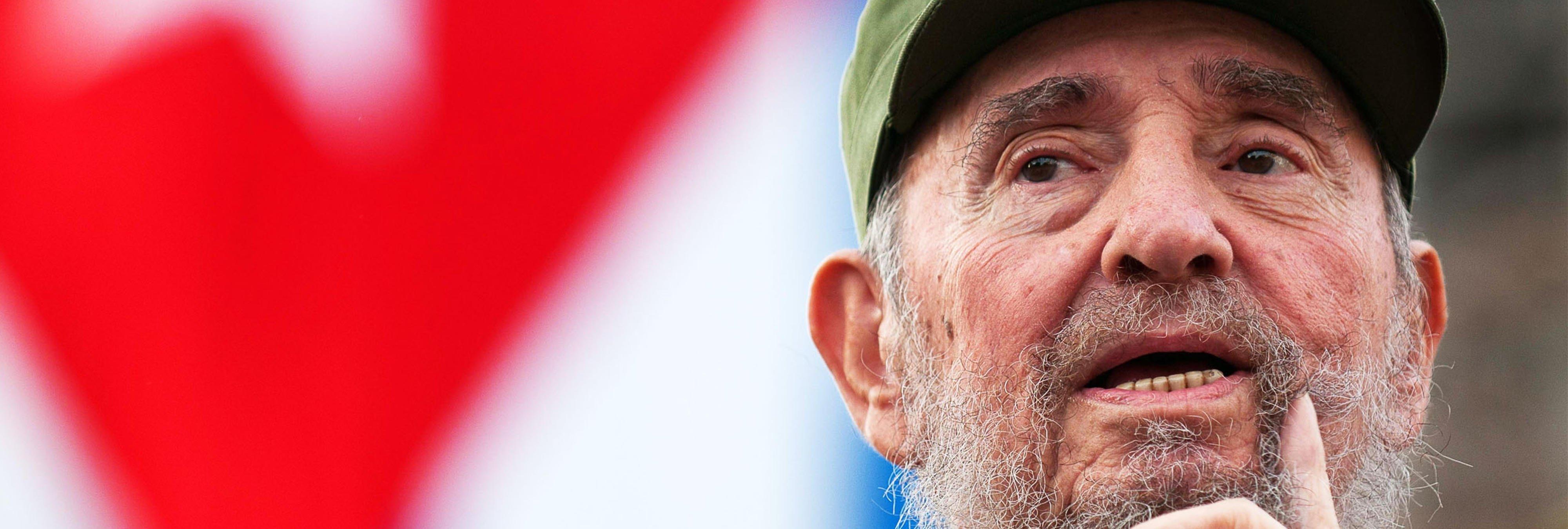 El hijo secreto ruso de Fidel Castro estalla porque no le conceden la prueba de paternidad