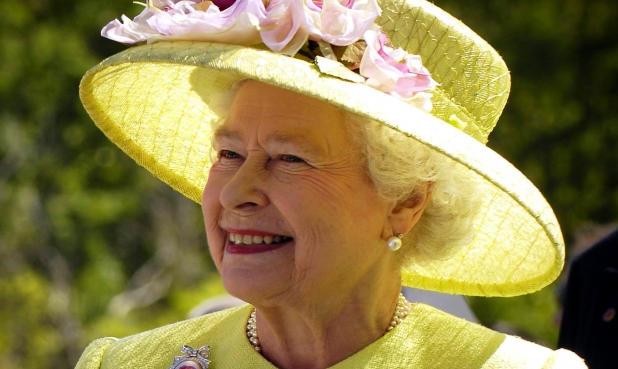 La Casa Real inglesa es una de las más ricas del mundo