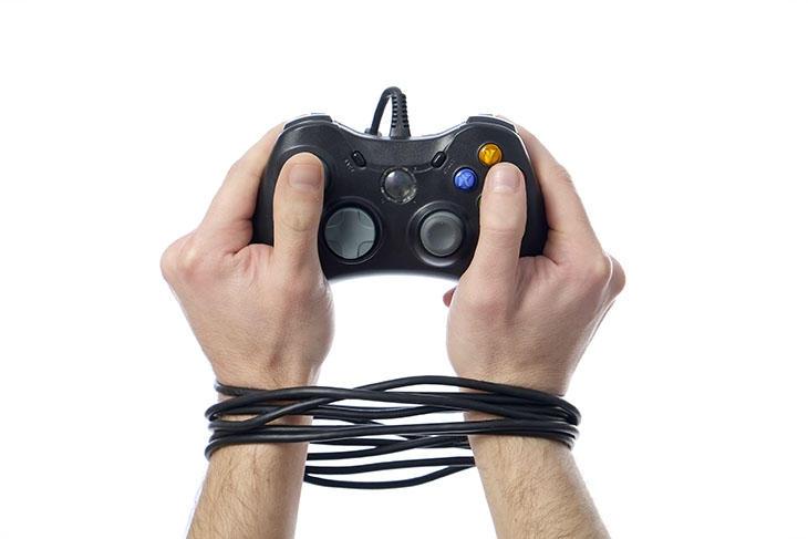 La adicción a los videojuegos: Otro mito derribado