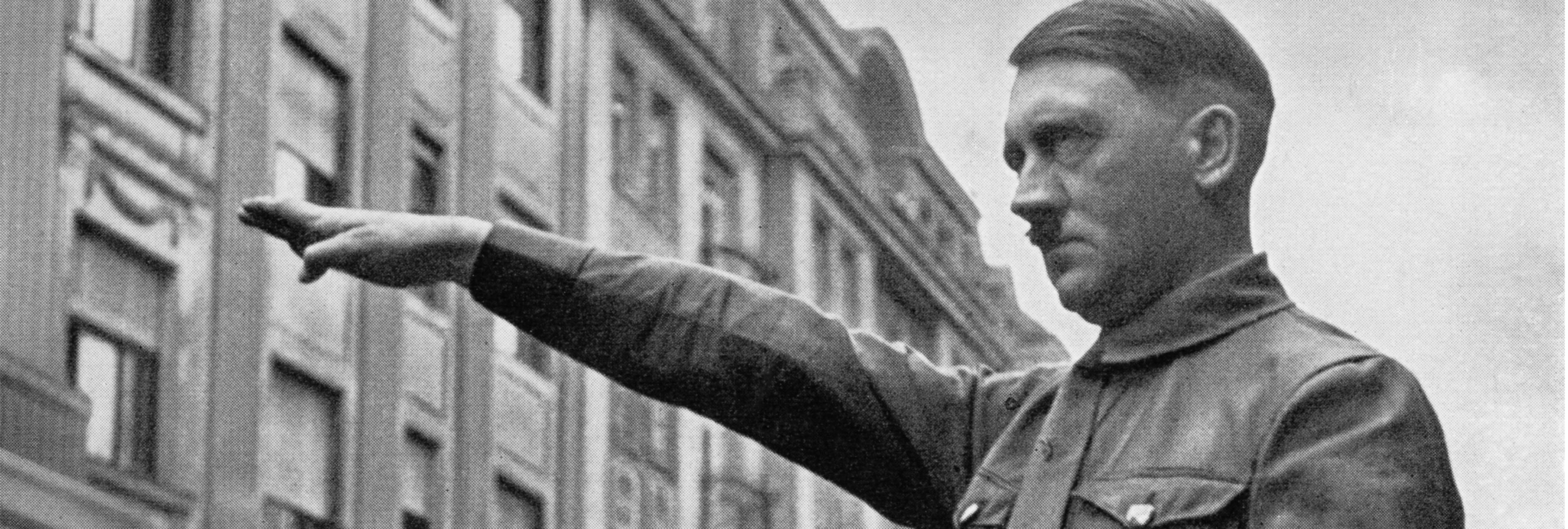 Un documento de la CIA probaría que Hitler no se suicidó, sino que huyó a Colombia