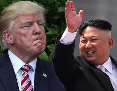Trump planea una guerra biológica contra Corea del Norte que costaría 300.000 muertos