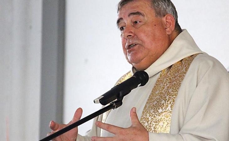 El cura de San Feliu de Guixols,  Joan Pujol i Prat