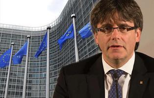 El Parlamento Europeo veta a Puigdemont y 200 alcaldes independentistas acuden a Bélgica
