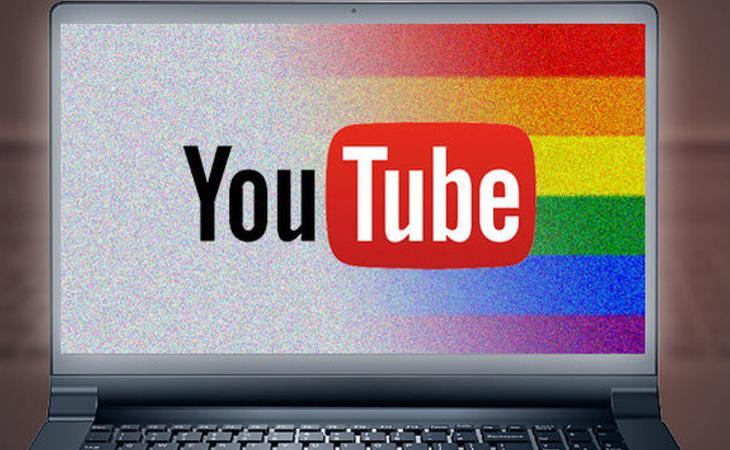 Youtube tuvo que dar marcha atrás a la