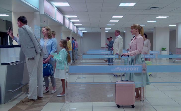 Si tienes una baja calificación, te registrarán de manera exhaustiva en las aduanas