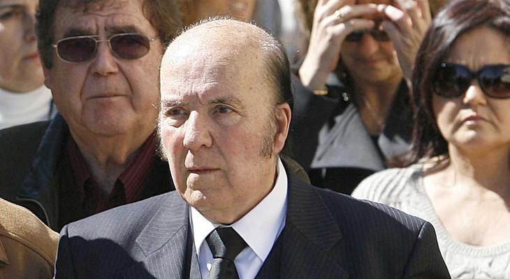 Muere Chiquito de la Calzada a los 85 años